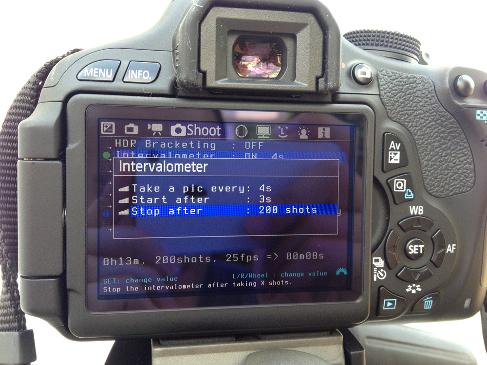 magic lantern canon 600d firmware 1.0.3