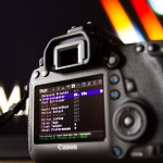 Magic Lantern mit Canon 6D