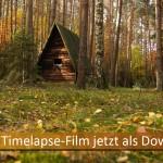 Timelapse-Film Download