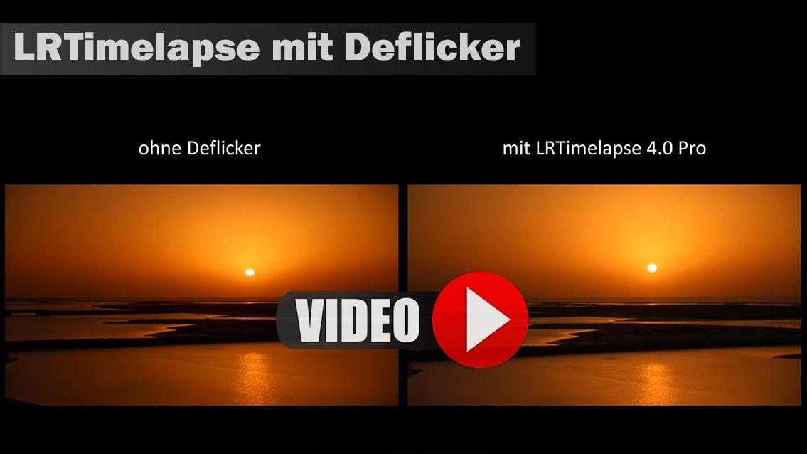 LRTimelapse Test