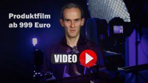 Produktvideo erstellen lassen aus Nürnberg
